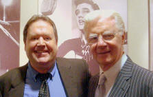 "With Bob Proctor at the Hollywood premiere of ""Beyond the Secret"""